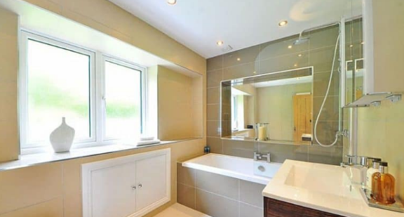 Bathroom Remodeling Company South Portland ME
