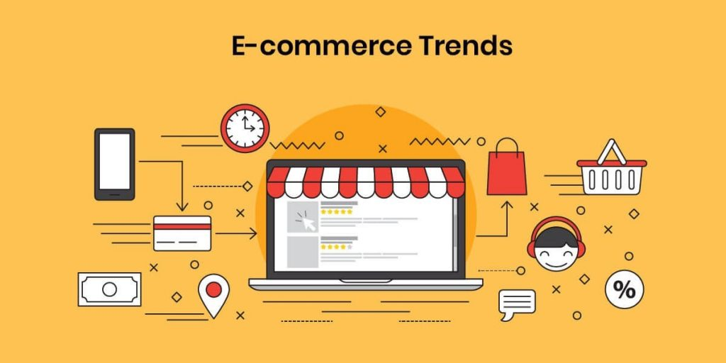 Ecommerce-marketing-trends