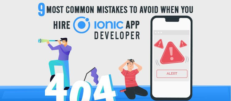 Hire Ionic App Developer