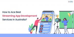 Ace Best Streaming App Development Services