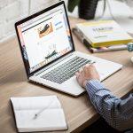 Web Design in Marketing Campaigns
