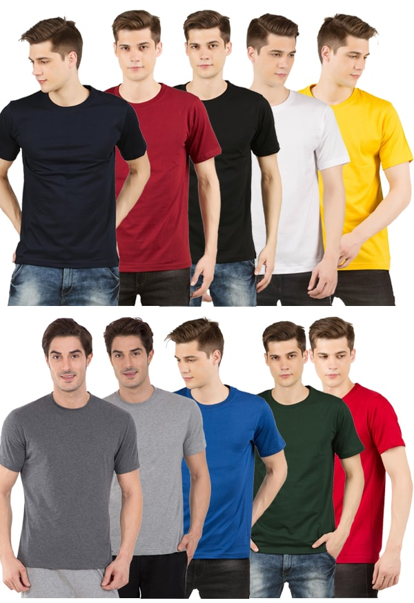 cotton tshirts