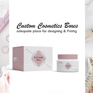 custom cosmetic boxes