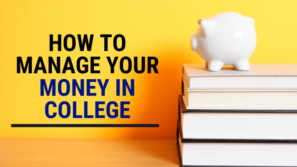 money in college