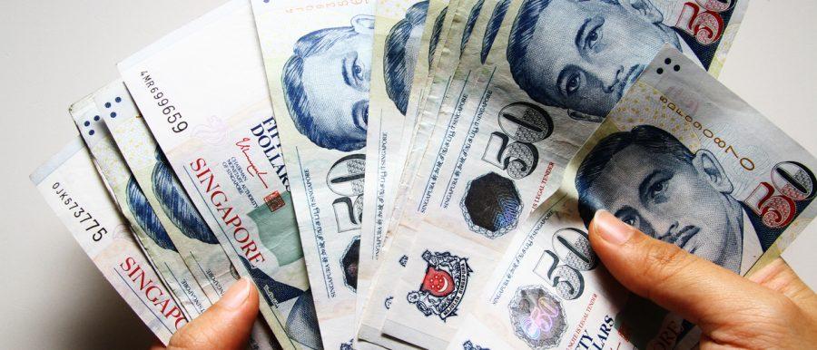 Earn lucrative Amount