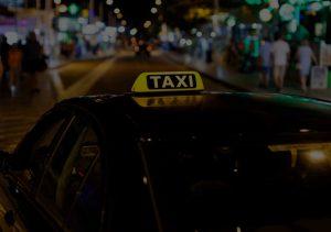 city taxi service