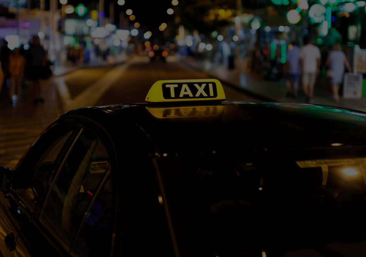 city taxi service