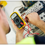 electrical faults