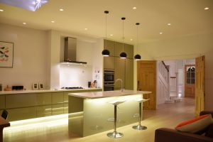 Lighting In Your Home