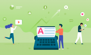 Engage Your Ideal Prospect with Content that Connects