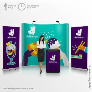 Find Exhibition Stand Pop Up
