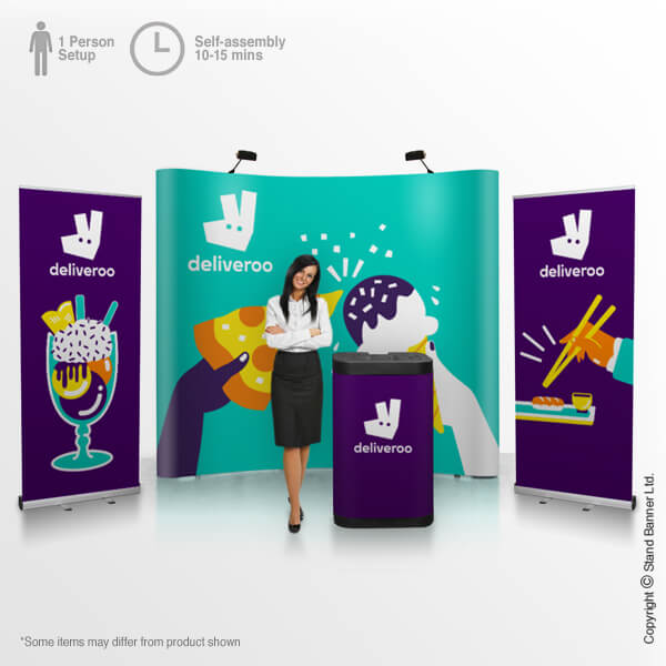 Find Exhibition Stand Pop Up