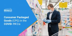 Use Of Ai For Consumer Packaged Goods
