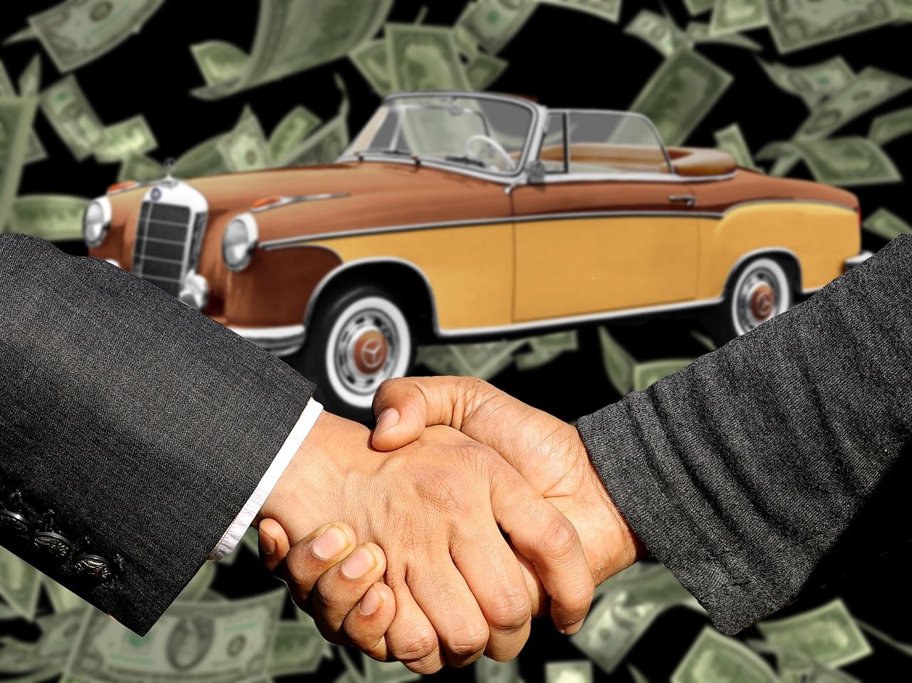 car scrapping deals