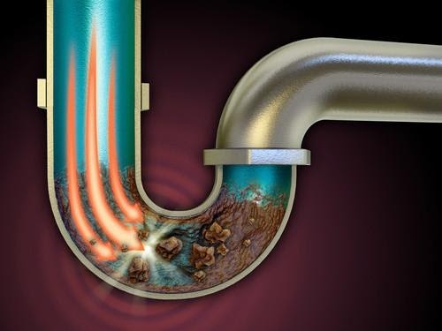 Benefits of Clearing and Relining Blocked Drains and Pipes