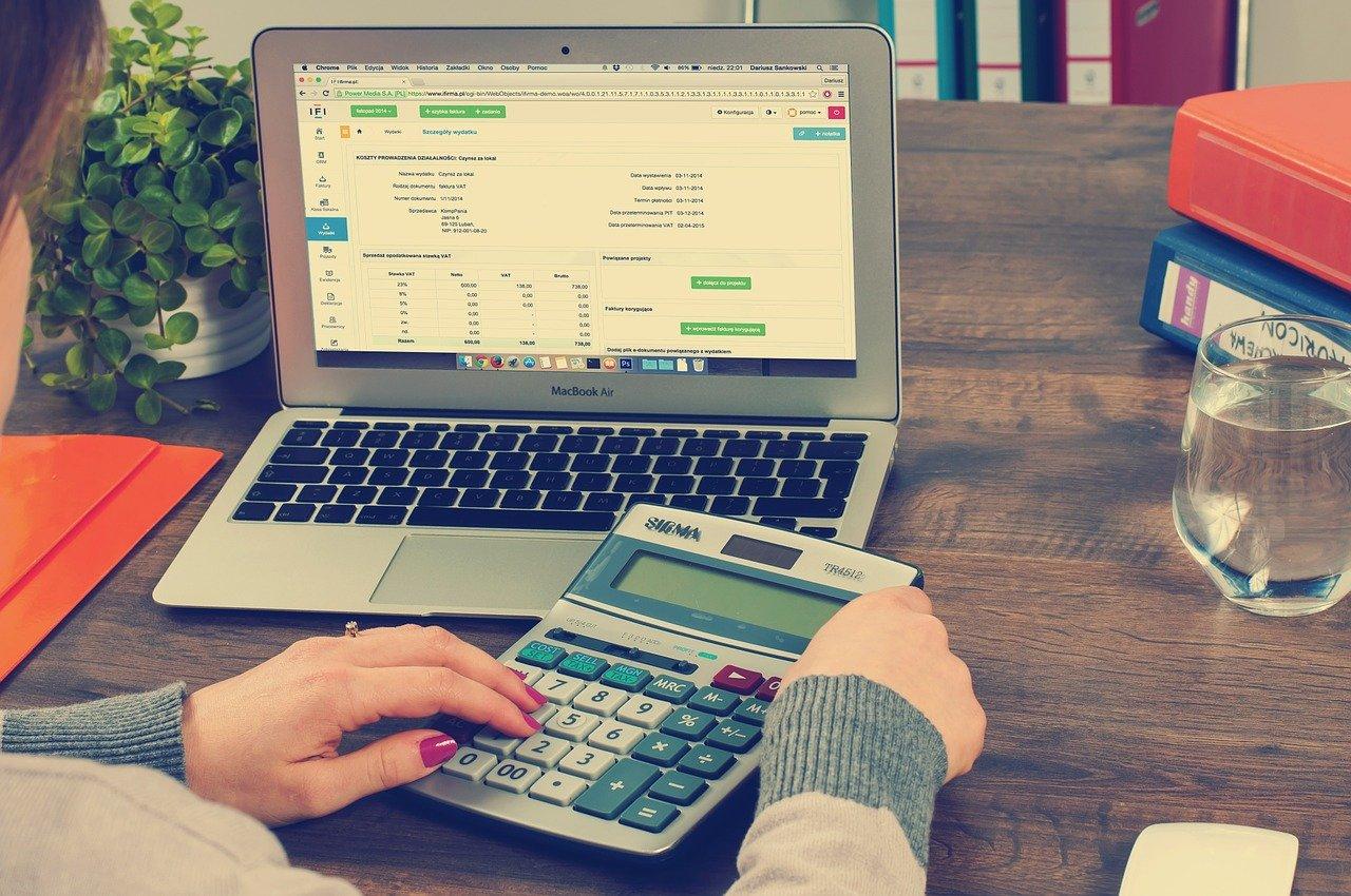 bookkeeping