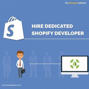 hire shopify developer