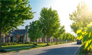 modern residential houses