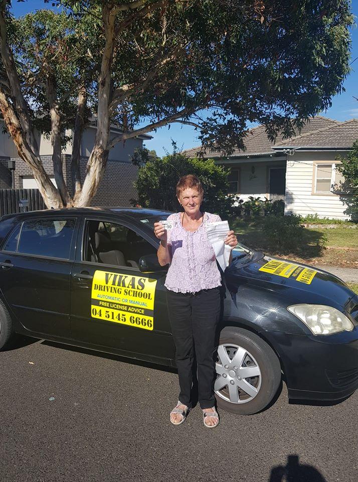 Best Driving School of Footscray