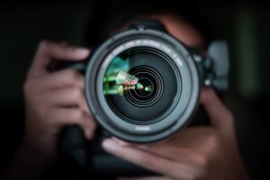 3 Professional Photoshoot Tips For Beginners
