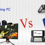 Gaming Desktop vs. Console