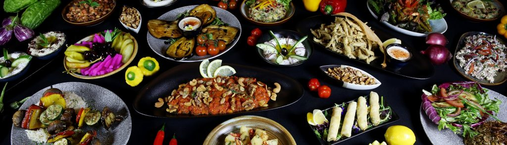 Sydney's healthiest cuisine
