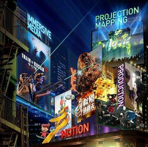 TV Commercial Production Singapore