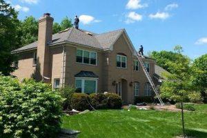 roof shingle replacement Geneva