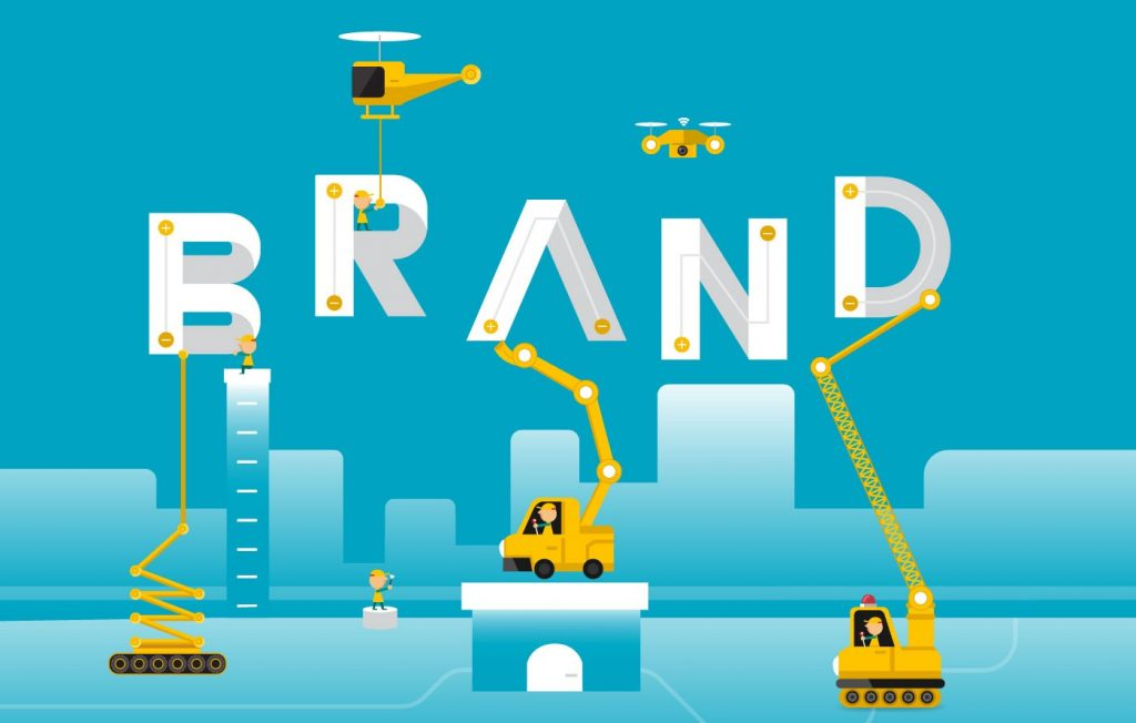 BMA- building brand personality