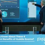 huddle room solutions
