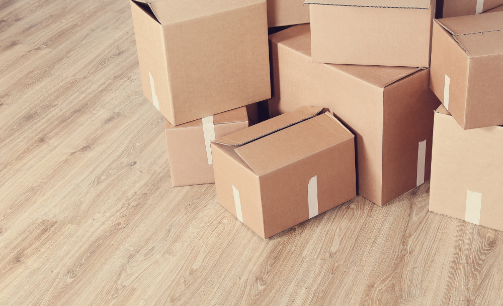 long distance movers San Diego