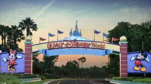 Walt Disney World Resort, Florida Christmas