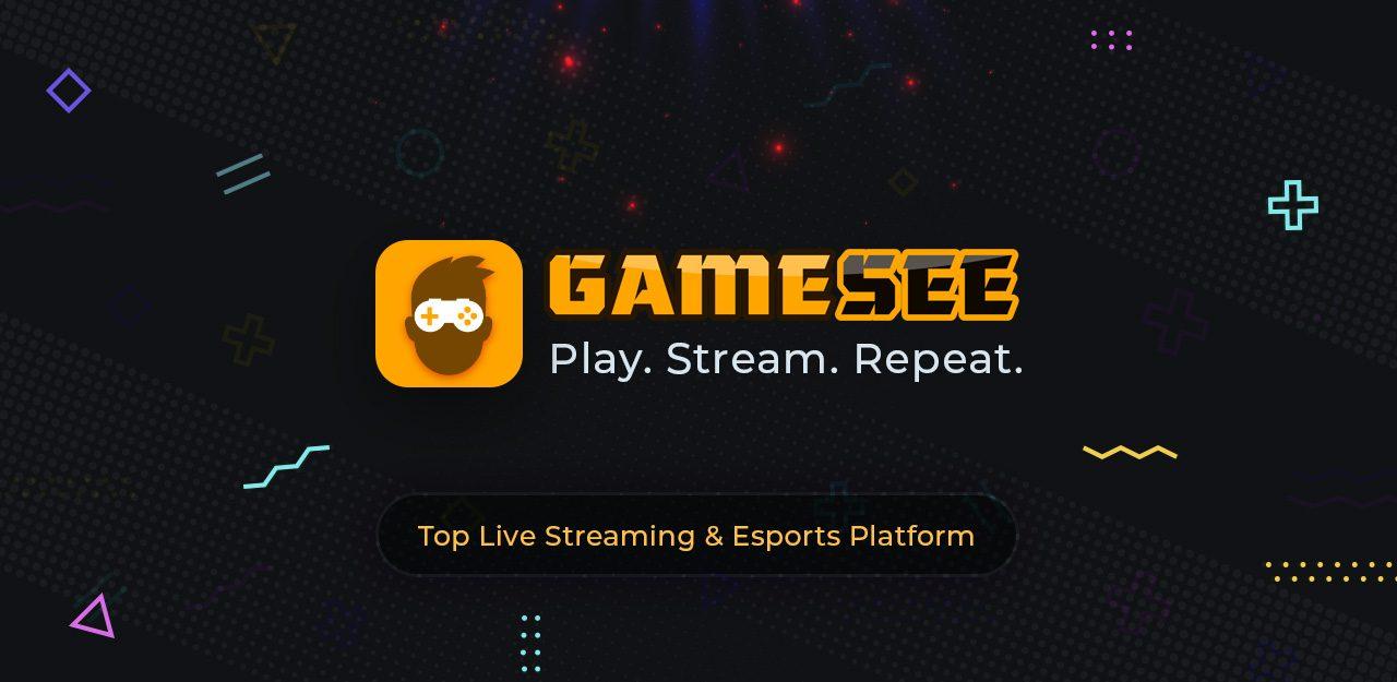 Download Gamesee App