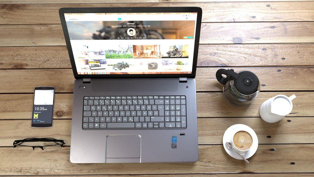 Image Online Hosting