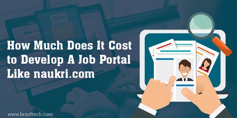 Job Portal Like Naukri