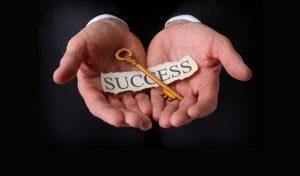Successful Entrepreneur