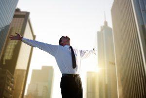Successful Entrepreneur - Alan Safahi