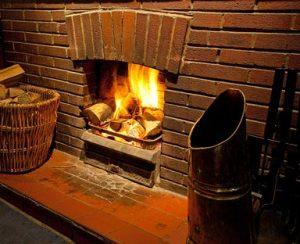firewood in Shropshire