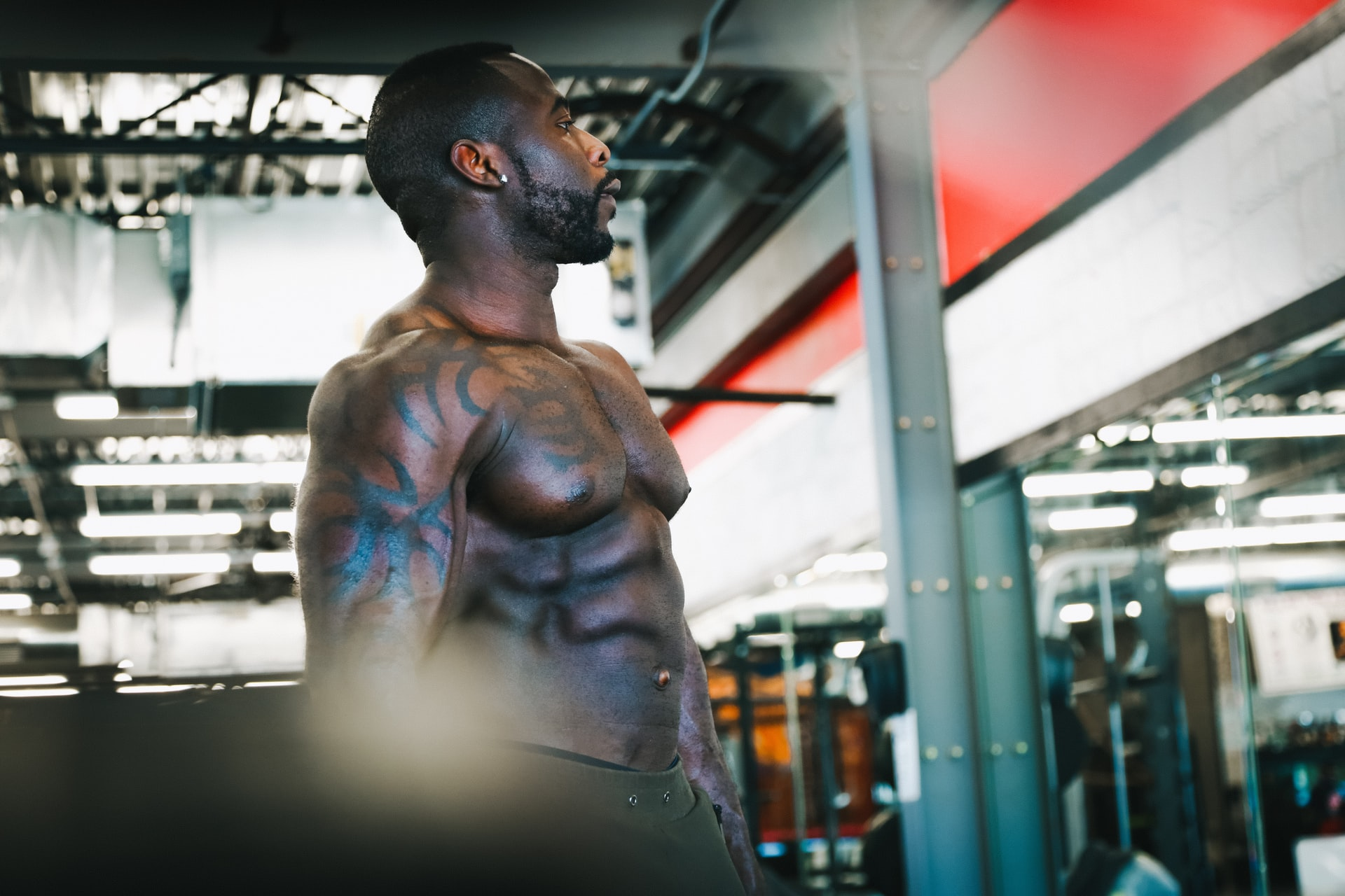 Achieve a chiseled six-pack With Joseph Minetto