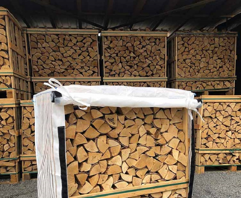 ludlow firewood crate