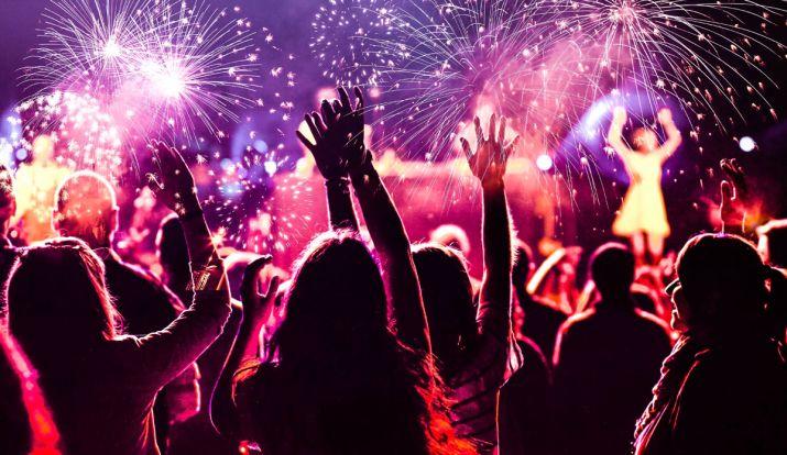 LouisianaNew Year Eve 2021