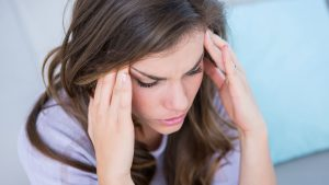 What Problems Can Stress Cause?