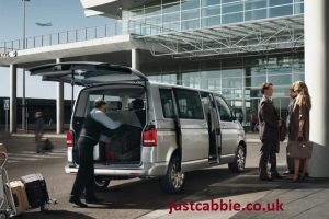 Liverpool airport taxi