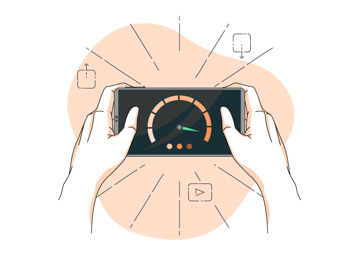 Mobile App Speed