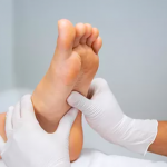 shock treatment for plantar fasciitis