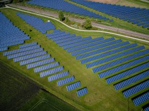 Boaz Augustin   renewable energy in Madhya Pradesh