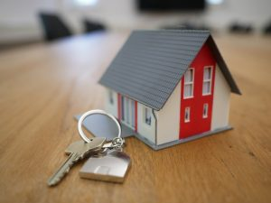 renting home