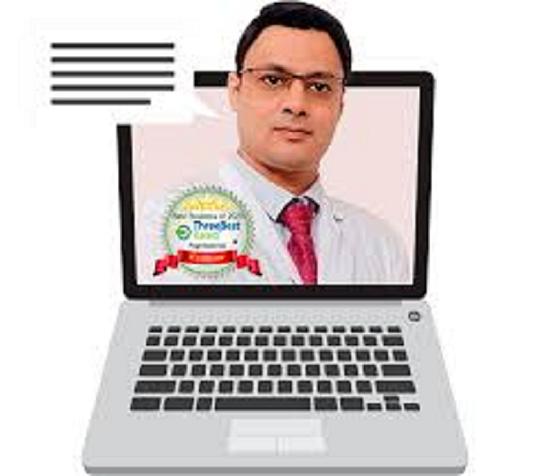 psychologist in Jaipur online