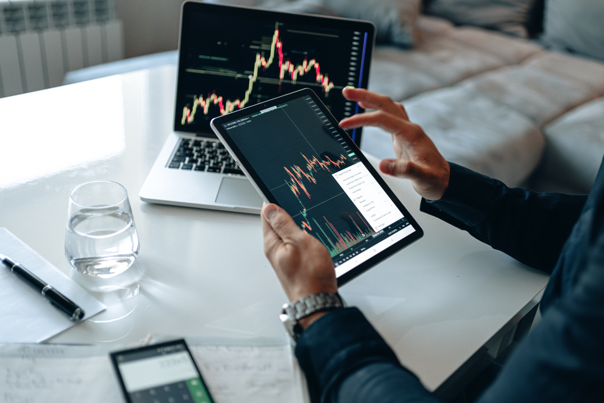 Tips to select the best Trading software