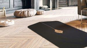 Beautiful praying mats